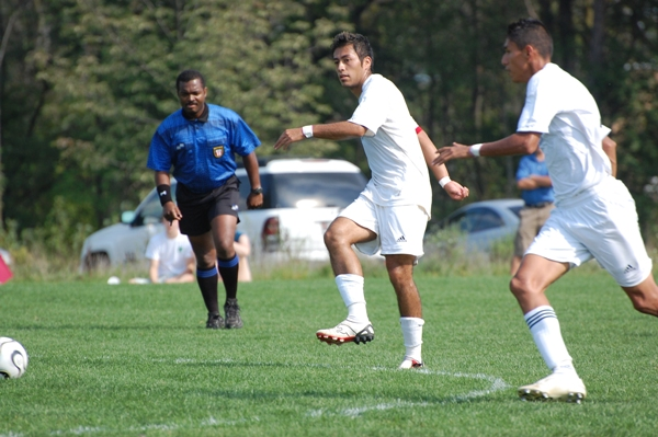 Holy Cross vs. Rochester College - Photo 4