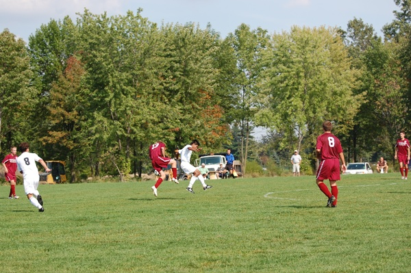Holy Cross vs. Rochester College - Photo 5