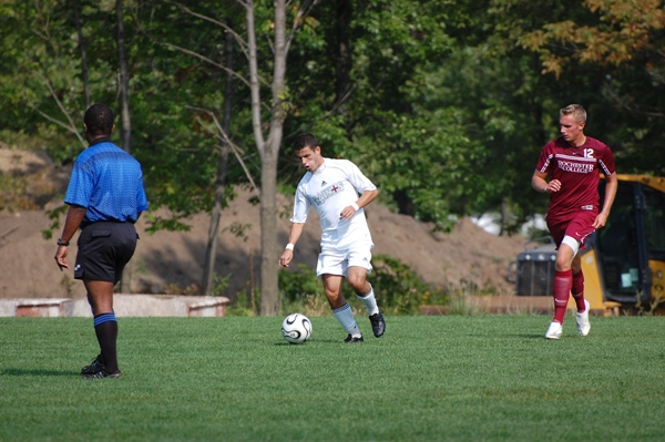 Holy Cross vs. Rochester College - Photo 7