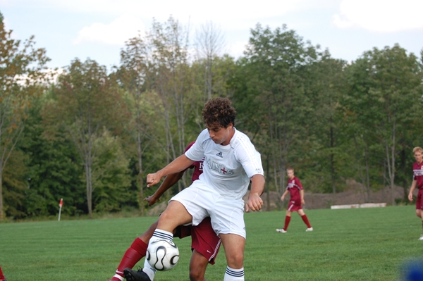 Holy Cross vs. Rochester College - Photo 8