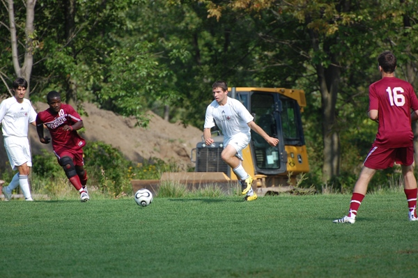 Holy Cross vs. Rochester College - Photo 10
