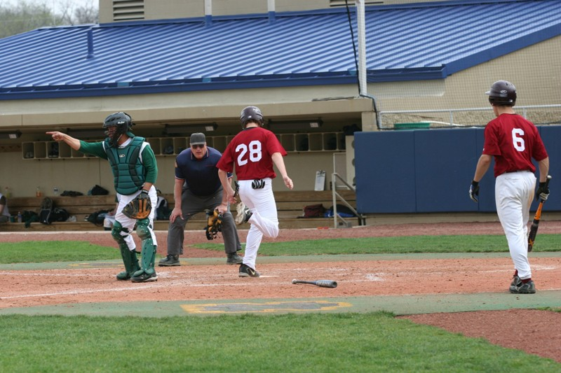 16th Saints vs Roosevelt University Photo