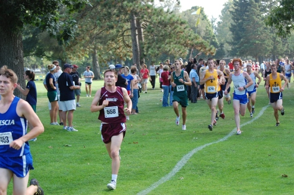 2009 National Catholic - Photo 9