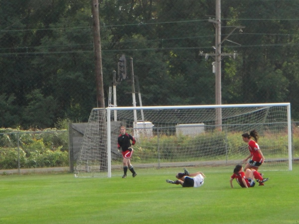 Holy Cross vs. Andrews (H) - Photo 11