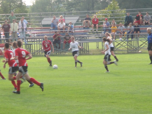 Holy Cross vs. Andrews (H) - Photo 30
