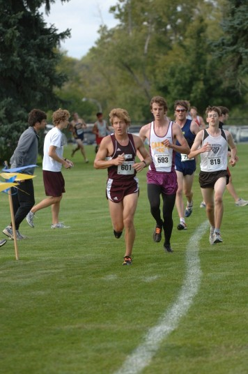 Men's Cross Country - Photo 8
