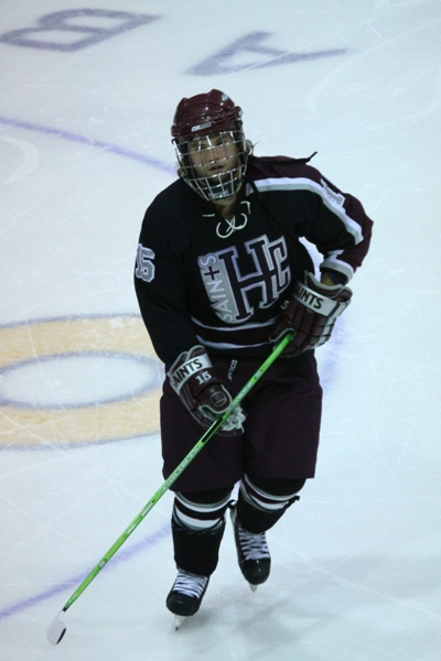 Holy Cross vs. Lake Superior - Photo 1