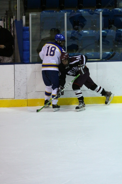 Holy Cross vs. Lake Superior - Photo 3