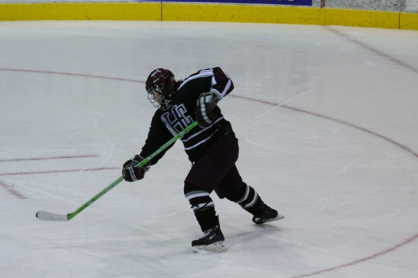 Holy Cross vs. Lake Superior - Photo 5