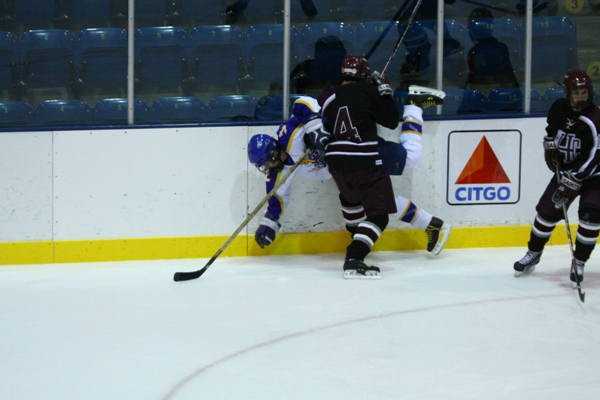 Holy Cross vs. Lake Superior - Photo 6