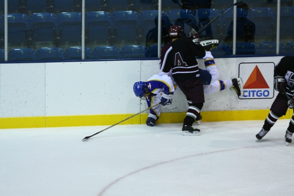 Holy Cross vs. Lake Superior - Photo 7