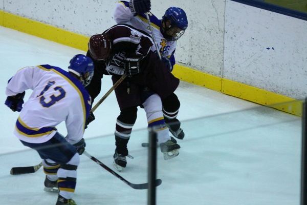 Holy Cross vs. Lake Superior - Photo 12