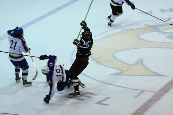 Holy Cross vs. Lake Superior - Photo 13
