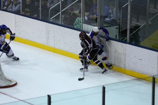 Holy Cross vs. Lake Superior - Photo 14