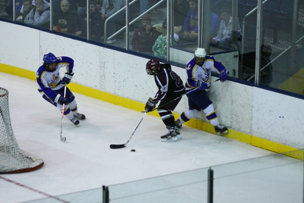 Holy Cross vs. Lake Superior - Photo 15