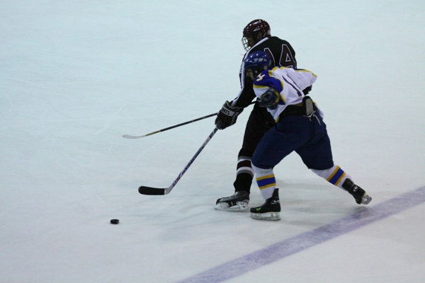 Holy Cross vs. Lake Superior - Photo 19