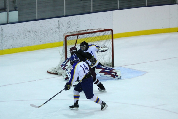 Holy Cross vs. Lake Superior - Photo 21