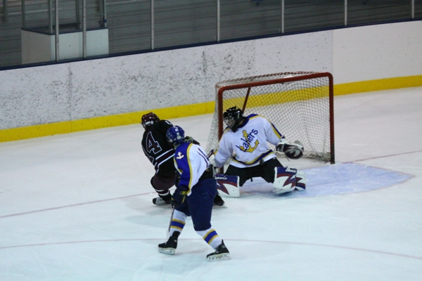 Holy Cross vs. Lake Superior - Photo 22