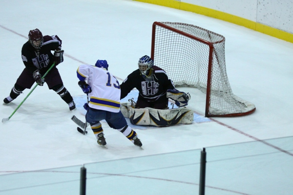 Holy Cross vs. Lake Superior - Photo 23