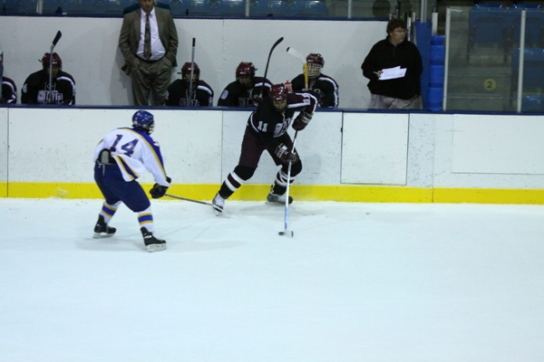 Holy Cross vs. Lake Superior - Photo 24