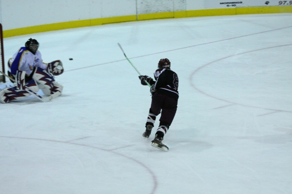 Holy Cross vs. Lake Superior - Photo 25