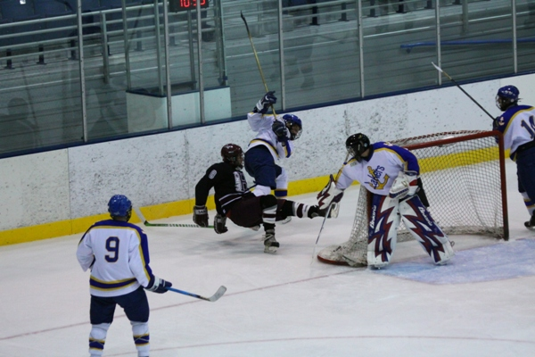 Holy Cross vs. Lake Superior - Photo 27
