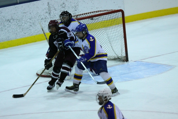 Holy Cross vs. Lake Superior - Photo 28