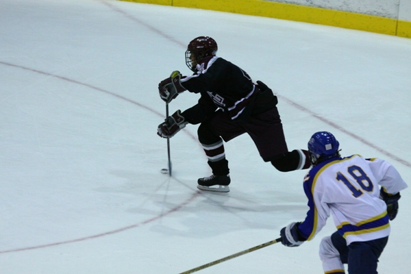 Holy Cross vs. Lake Superior - Photo 30