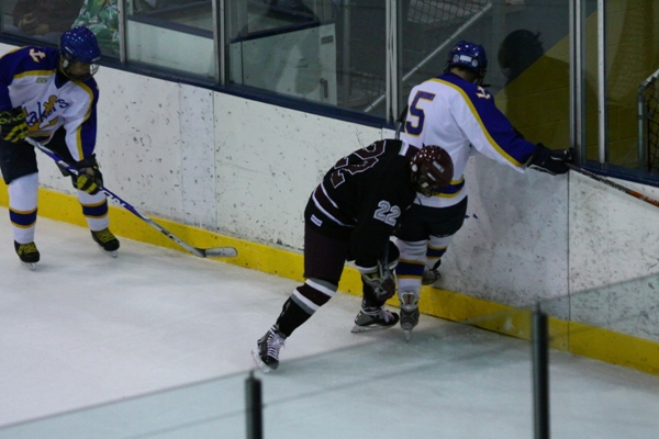 Holy Cross vs. Lake Superior - Photo 33