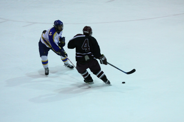 Holy Cross vs. Lake Superior - Photo 34