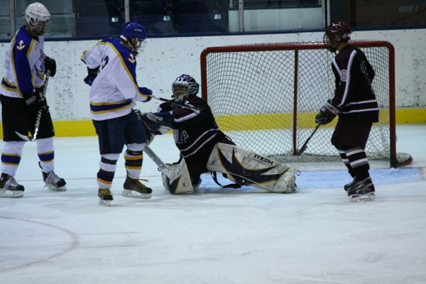 Holy Cross vs. Lake Superior - Photo 42