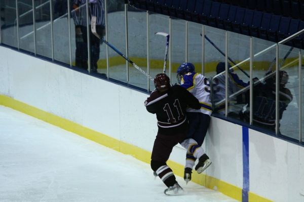 Holy Cross vs. Lake Superior - Photo 43
