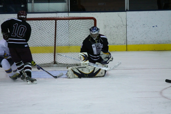 Holy Cross vs. Lake Superior - Photo 44