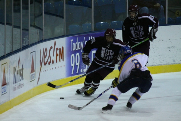 Holy Cross vs. Lake Superior - Photo 46