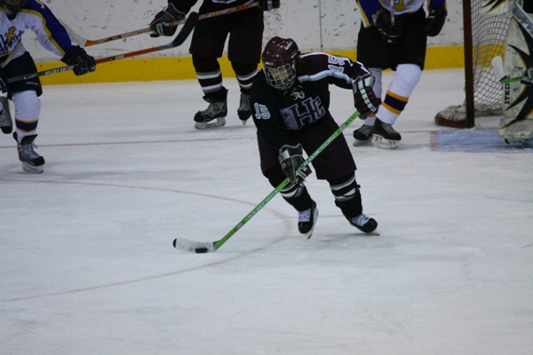Holy Cross vs. Lake Superior - Photo 47