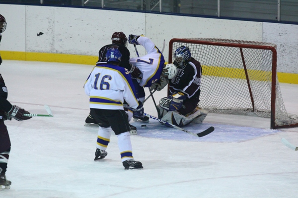 16th Holy Cross vs. Lake Superior Photo