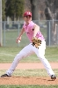 Baseball Striking Out Cancer - Photo 24