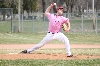 Baseball Striking Out Cancer - Photo 25