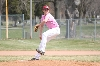 Baseball Striking Out Cancer - Photo 26