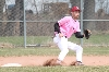 Baseball Striking Out Cancer - Photo 30