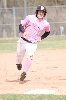 Baseball Striking Out Cancer - Photo 43