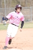 Baseball Striking Out Cancer - Photo 44