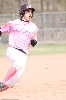 Baseball Striking Out Cancer - Photo 45