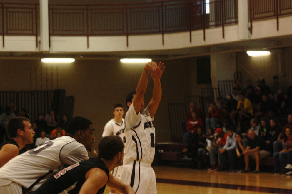 10th Game vs. IUSB Photo