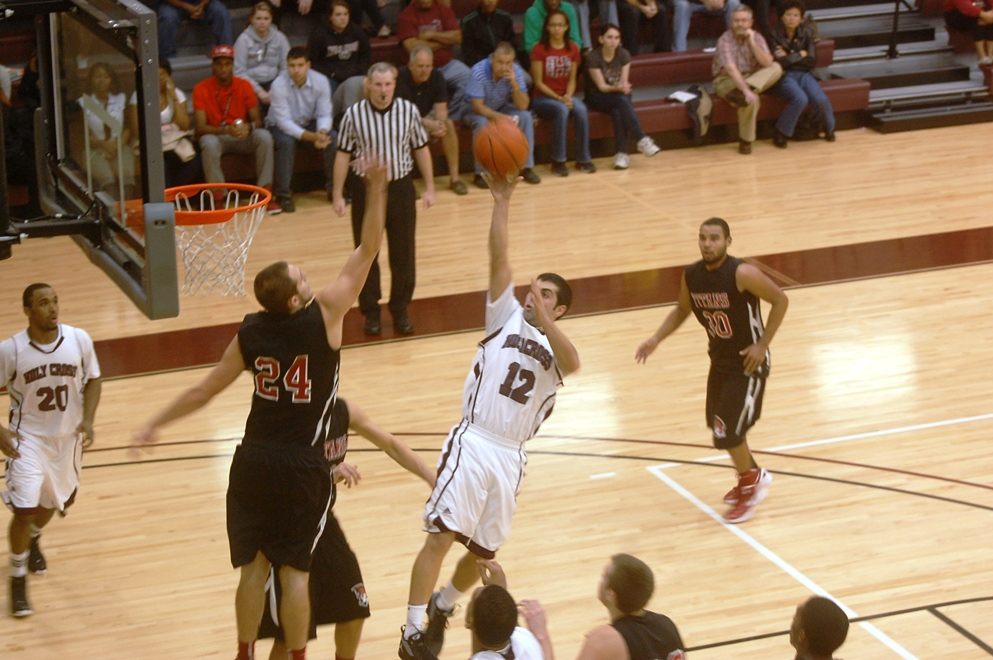 32nd Game vs. IUSB Photo