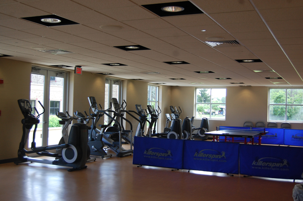 Cardio Room (other side)