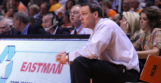 Mike McBride hired as new men's basketball coach