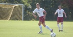Honors continue to roll in for Saints Jelicic; signs on with Ottawa Fury of the Premiere Development League