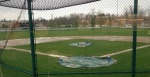 Doubleheader with Stritch rained out...