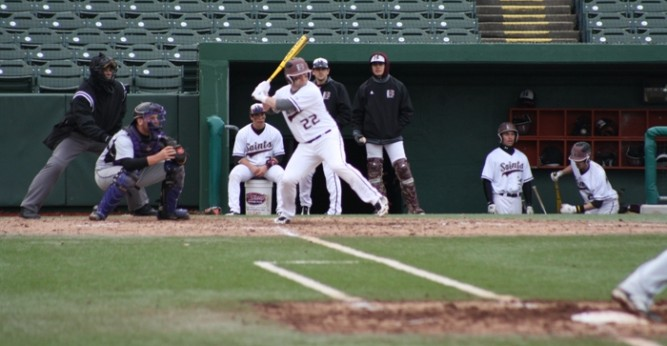 Saints losing streak hits seven games after being swept by Stritch